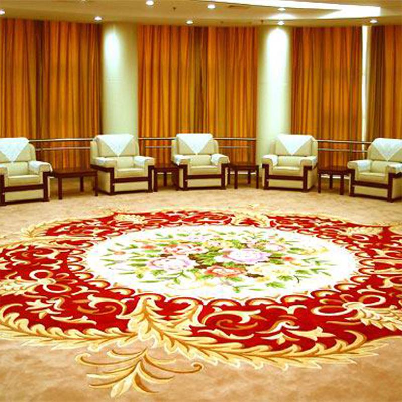 常见酒店地毯问题处理技巧