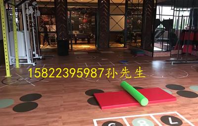 DIY定制塑胶地板