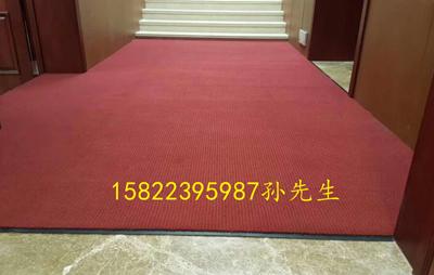 防滑除尘地垫
