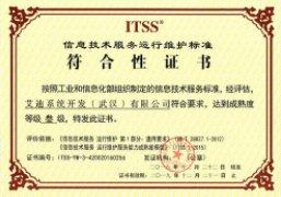 ITSS相关机构