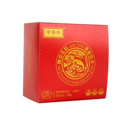 津香燕即食鱼胶150克