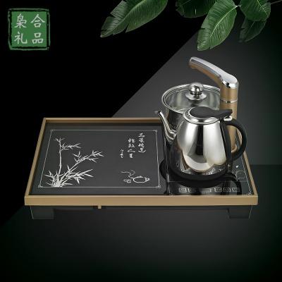 多功能茶艺茶盘