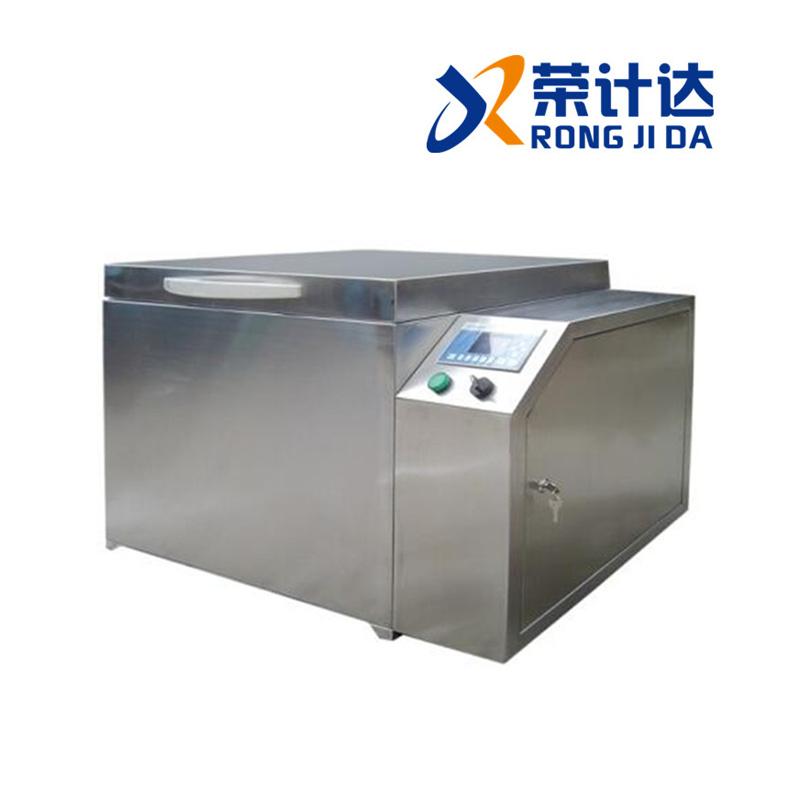 混凝土碱骨料试验箱工作原理与使用方法