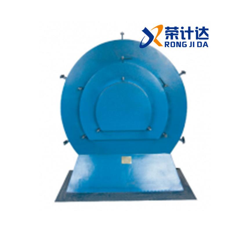 硅芯管冷弯曲半径试验仪