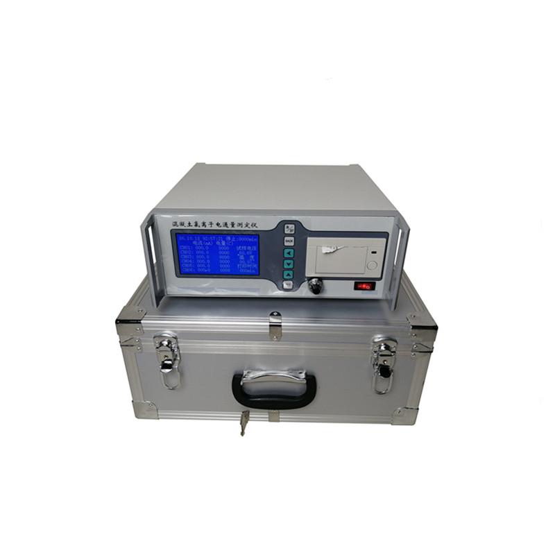 混凝土氯離子電通量測定儀試驗操作規程與注意事項