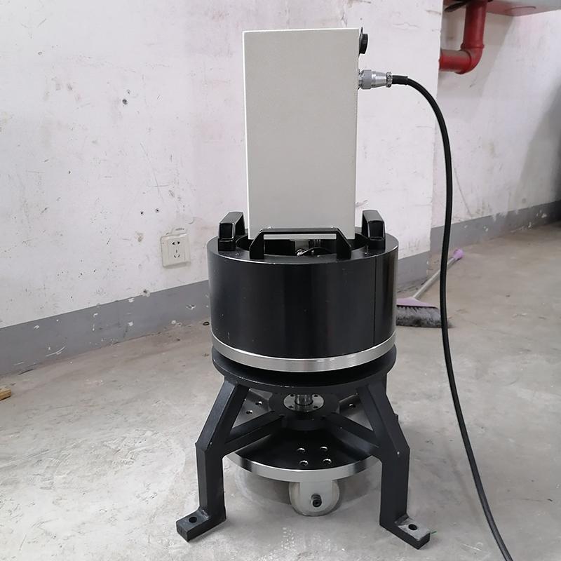 地坪耐磨試驗機技術參數與特點