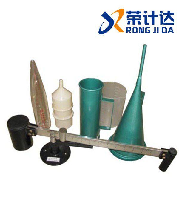 N3泥浆三件套,泥浆比重计、泥浆粘度计、泥浆含砂量测定仪