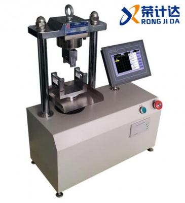 YDW-10水泥胶砂抗折试验机,微机控制水泥胶砂抗折试验机