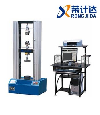 WDW-20土工布电子万能试验机