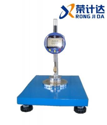 TSY-25土工膜糙面厚度仪