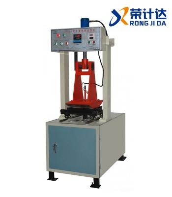 HYCX-1自动车辙成型试验机,自动液压车辙试验成型机