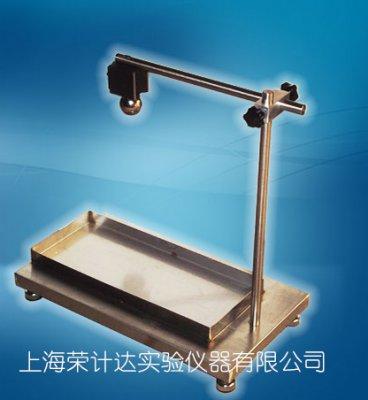 砂壁状建筑耐冲击性测定仪