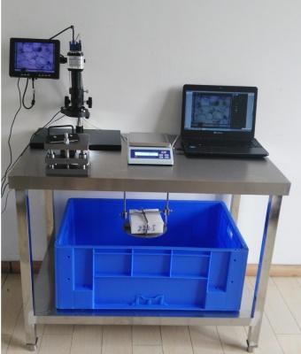 XSP硬质泡沫吸水率测定仪,硬质泡沫试样切片器