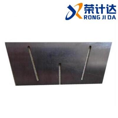 QSX-26撕裂性能裁样模板,裁样模板