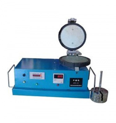 QPM平板研磨机