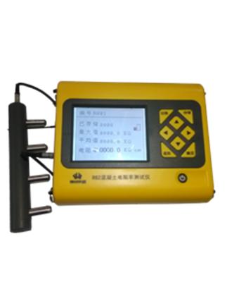 NJ-4000混凝土电阻率测试仪