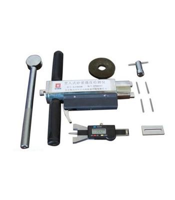 SJY-1000贯入式混凝土强度检测仪