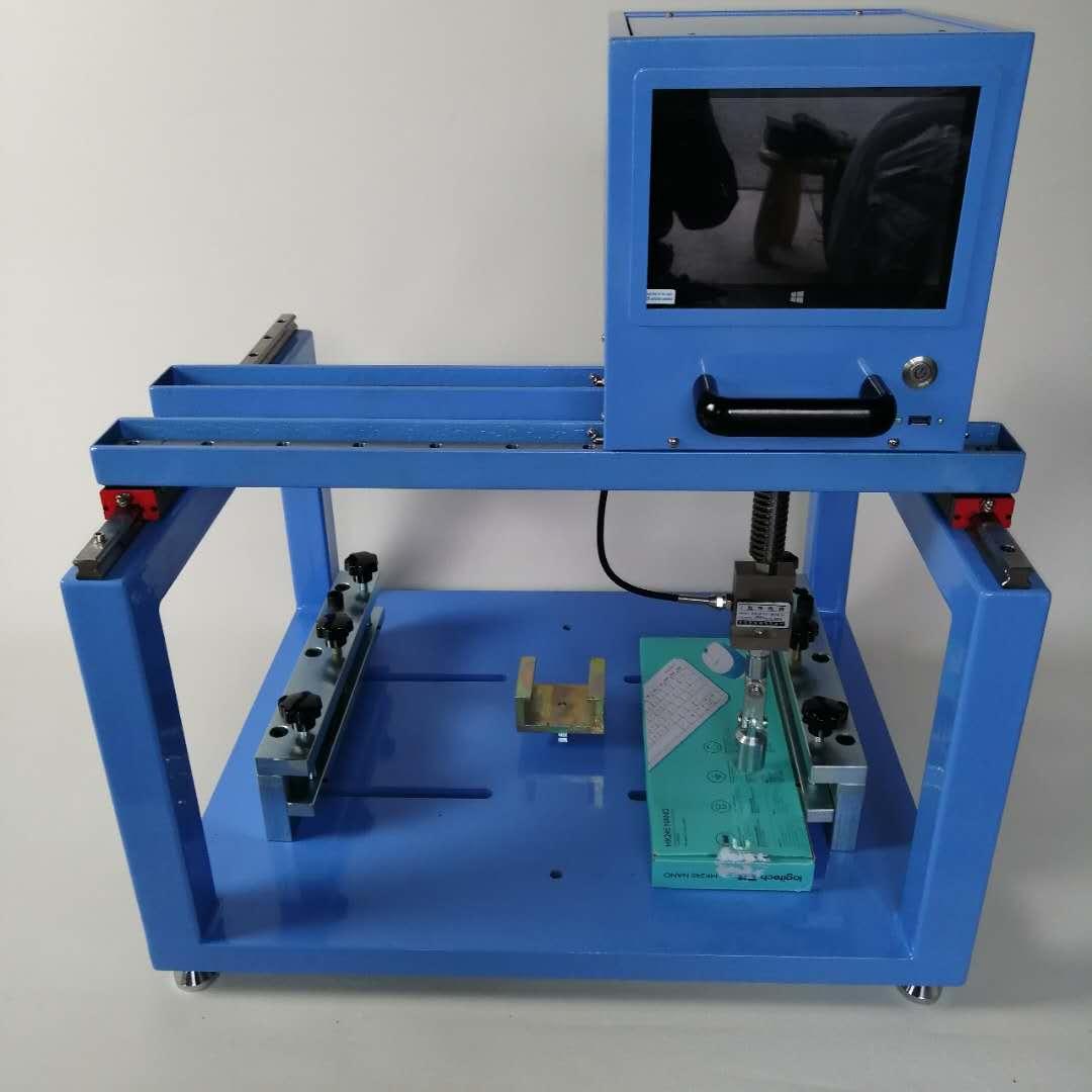建筑胶粘剂拉伸粘结强度试验机,防水材料拉伸强度试验机 砂浆压力试验机