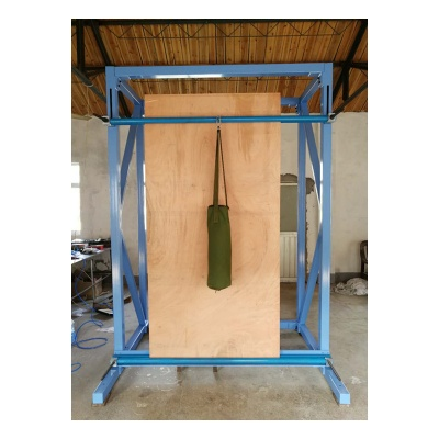GQB-24隔墙板抗冲击试验仪