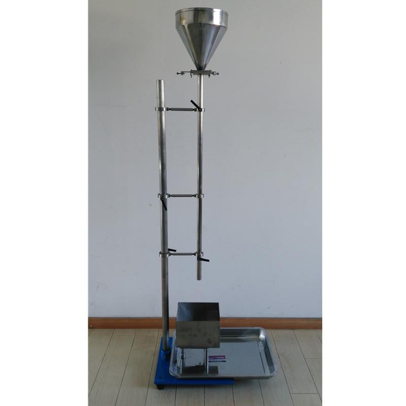 LS-II落砂耐磨试验机,落砂磨耗仪,落砂耐磨试验仪,落砂耐磨试验器