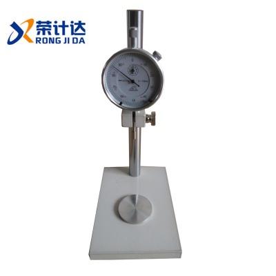 BSY-1岩棉板式测厚仪,板式测厚仪,岩棉测厚仪