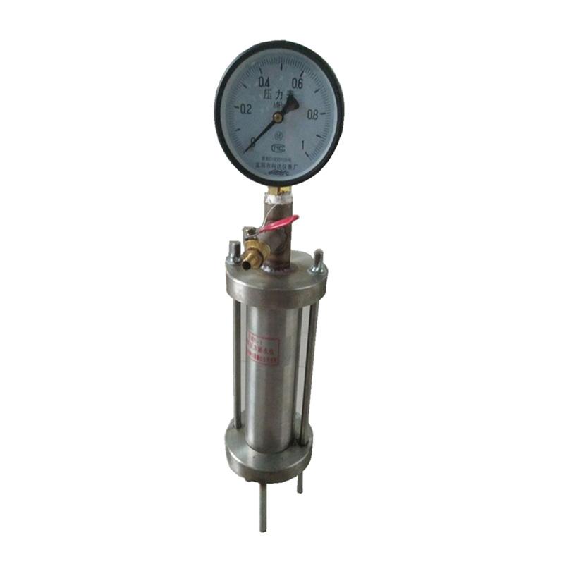 YMS-1砂浆压力泌水仪,压浆压力泌水仪