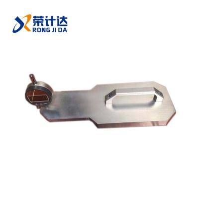 XL-10石膏板楔形棱边深度测定仪,石膏棱边深度测定仪