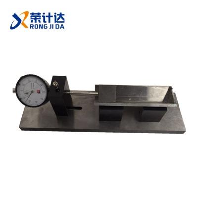 BX-100a型高强石膏变形测定仪
