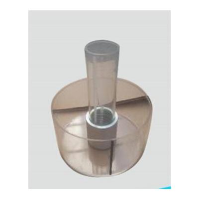 TS-II路面砖透水系数试验装置,路面砖渗透装置,路面砖透水系数测定仪