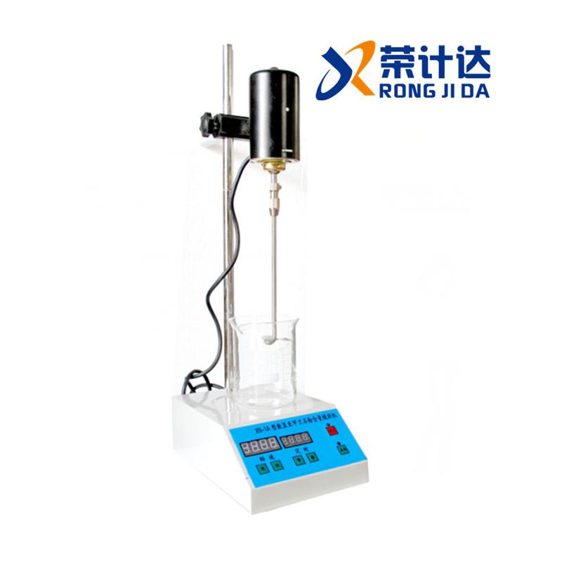 石粉含量测定仪,细集料亚甲蓝试验仪,石粉含量搅拌器