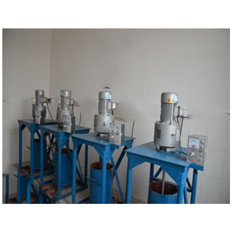 CM-2混凝土抗冲磨试验机