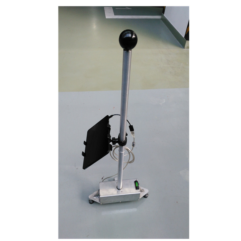Dipstick Floor超平地坪平整度测试仪