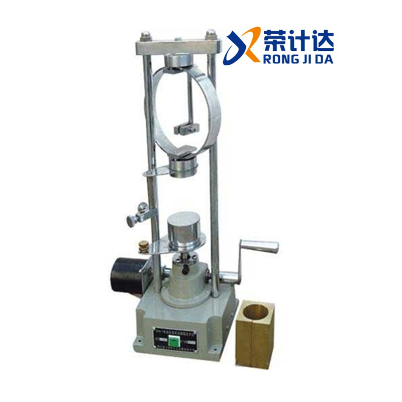 无侧限抗压强度试验仪,无侧限抗压强度试验仪