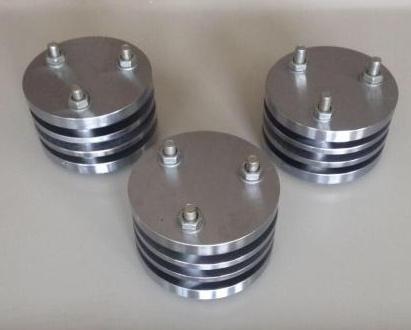 橡胶压缩永久变形测定仪