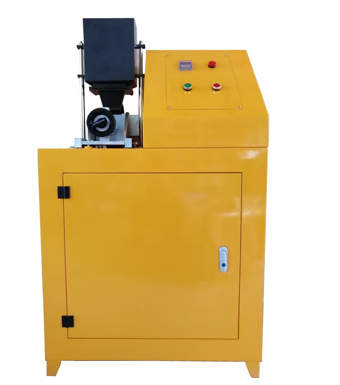 砂基透水砖耐磨试验机