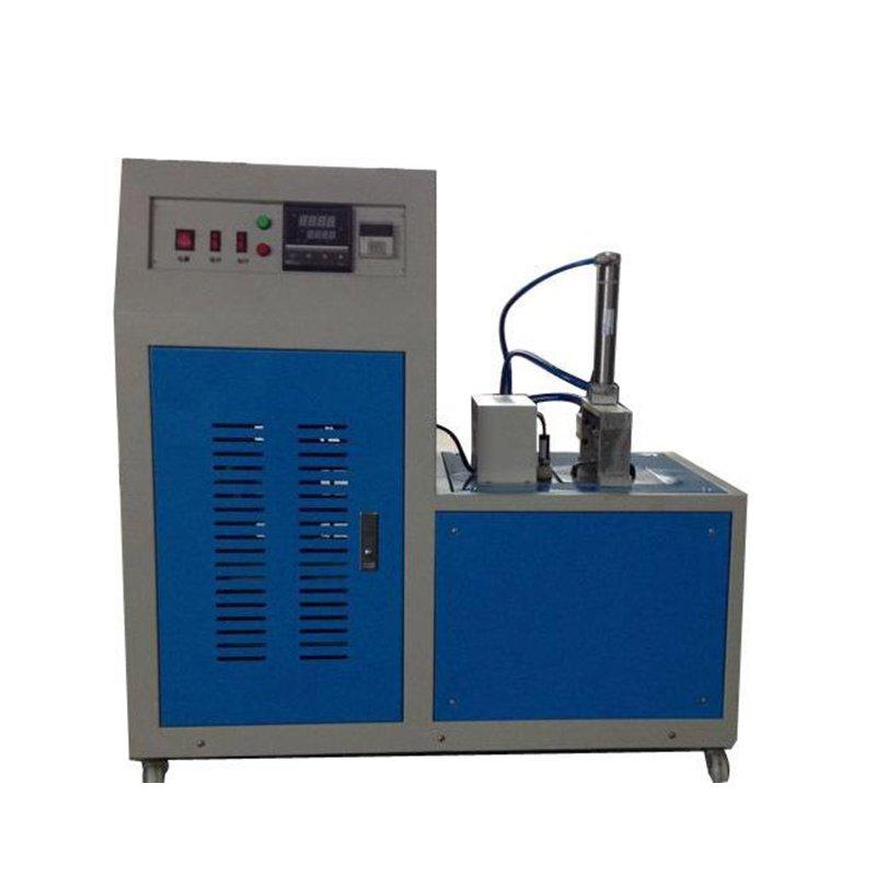 DWC-II型橡胶低温脆性试验机(单、多试样法)