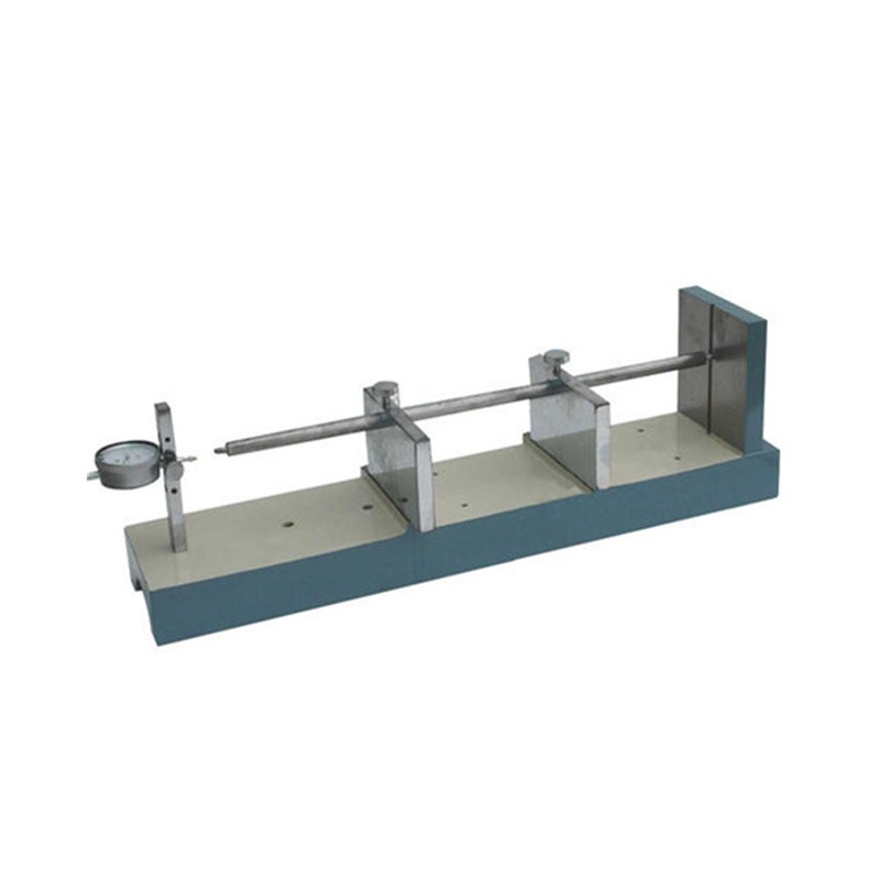 HSP-540混凝土收缩膨胀试验仪