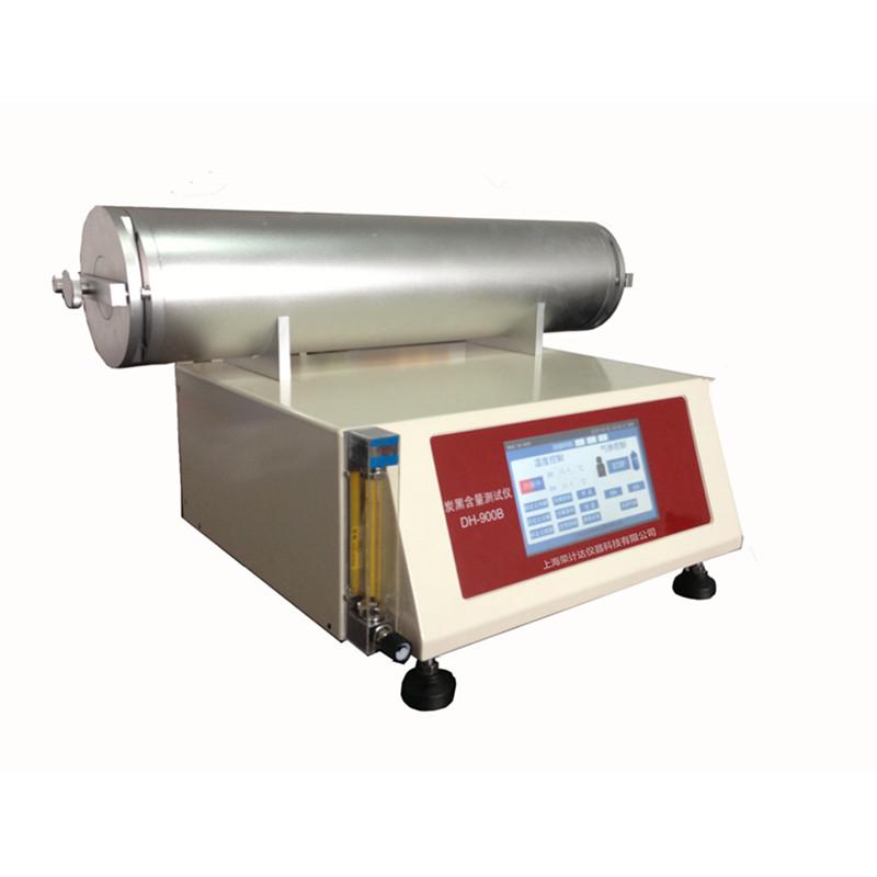 TSY-38炭黑含量测定仪