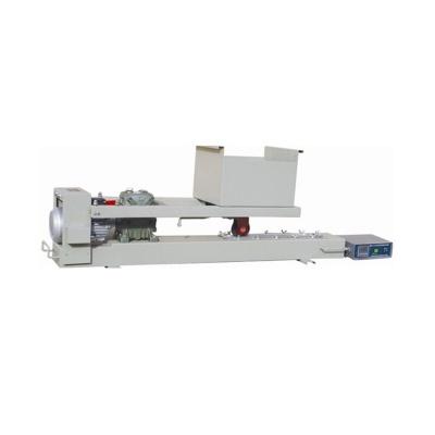 乳化沥青稀浆封层负荷轮碾压测定仪