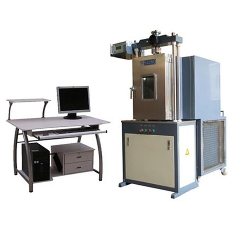 YZM-R沥青混合料低温冻断试验仪