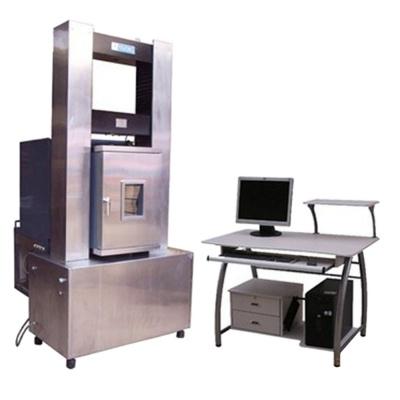 微机伺服沥青混合料试验机