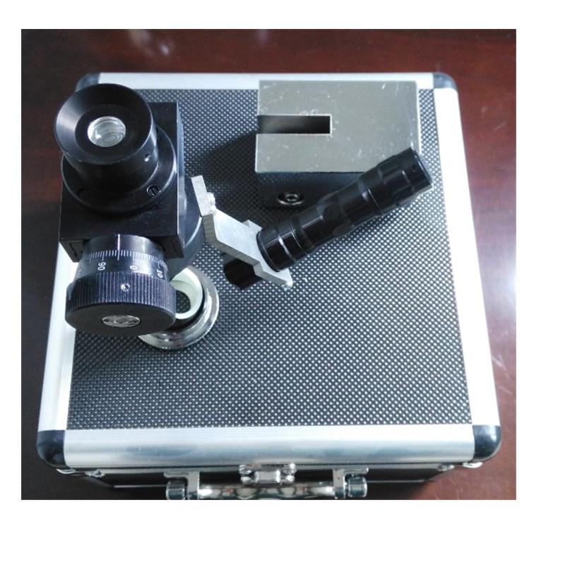 QHY巴克霍尔兹压痕试验仪