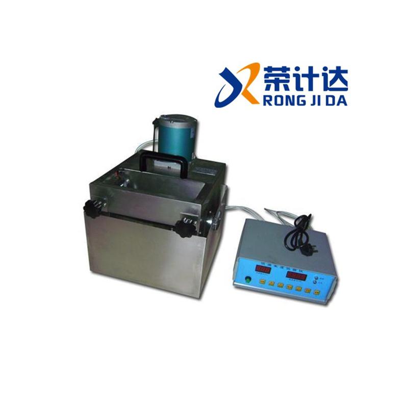 低温柔度仪,低温柔度试验仪