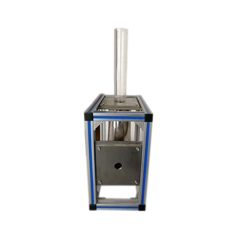 水泥防水涂料自闭性试验仪