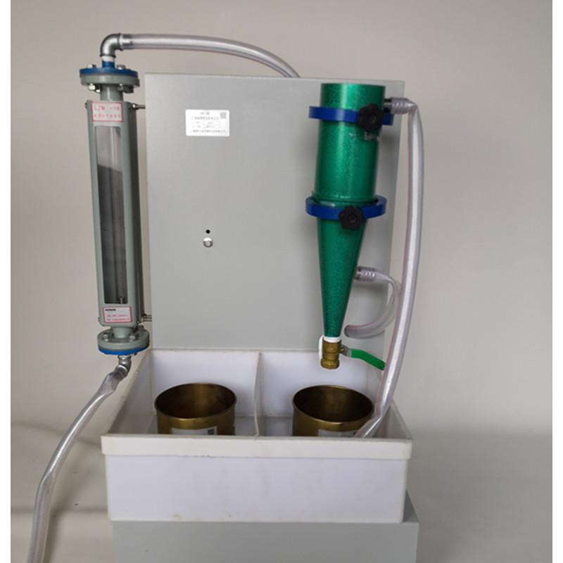 玻璃棉渣球含量测定仪
