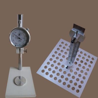 针式测厚仪,岩棉测厚仪