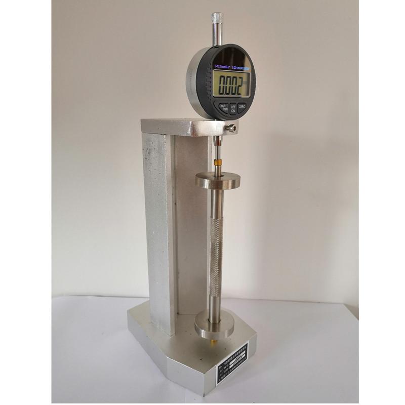 石膏砂浆收缩膨胀仪