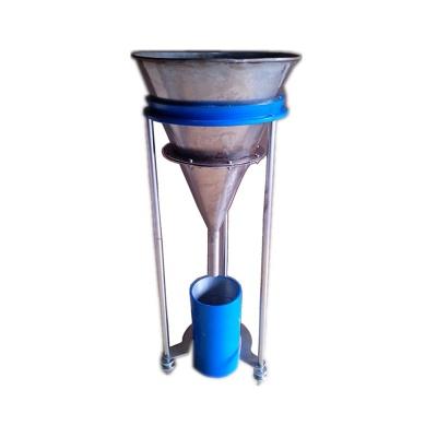 石膏松散容重仪,石膏松散容重测定