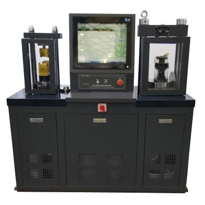 水泥抗折抗压试验机,水泥压力试验机,水泥电动液压压力试验机