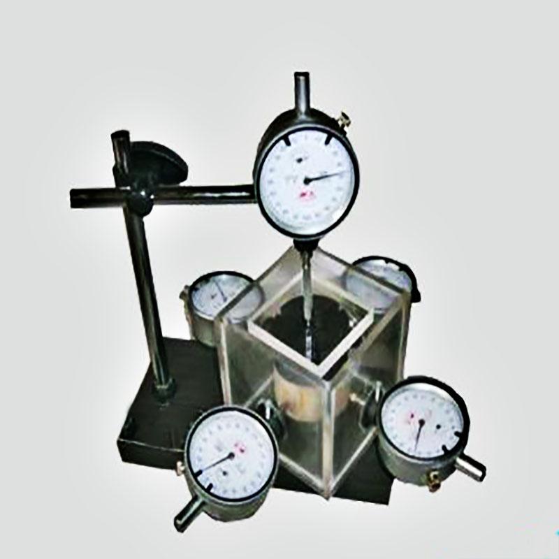 自由膨胀率试验仪